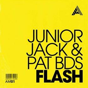 JUNIOR JACK & PAT BDS - FLASH